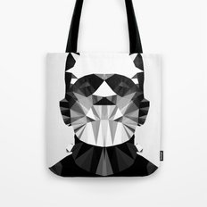 Polygon Heroes - The Horror Tote Bag