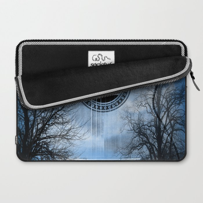 MUSIC Laptop Sleeve