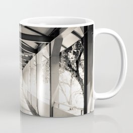 Bridging Lines Coffee Mug