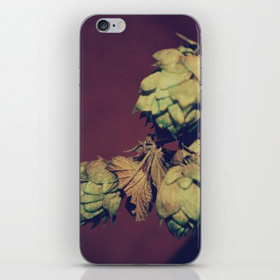 Hop Head iPhone & iPod Skin