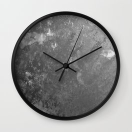 AWED MSM Flood (5) Wall Clock