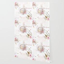 Hello Spring_01 Wallpaper