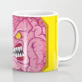 Krang Coffee Mug