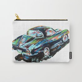 vintage vette Carry-All Pouch