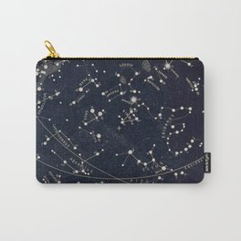 Constellation Chart Carry-All Pouch