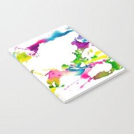 Globe Trotter Jour Notebook