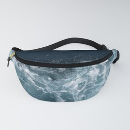 Feeling 'Pacific-ly' Swell! Fanny Pack