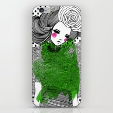 Good morning iPhone & iPod Skin