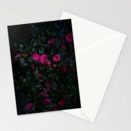 Jeju Flowers Stationery Cards