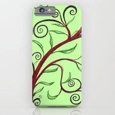 Vines iPhone 6s Slim Case