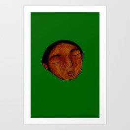 D2 Art Print