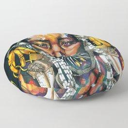 Wakanda '98 Floor Pillow