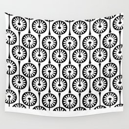 Ottoman Design 3 Wall Tapestry