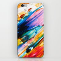 cardinal iPhone & iPod Skins featuring Cardinal by j.Webster