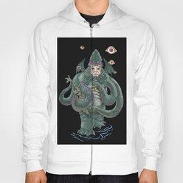The Octopus Hoody