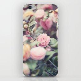 Blu:m  iPhone Skin