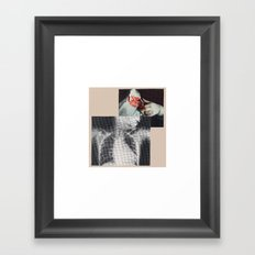 Page 7 of Brain Framed Art Print