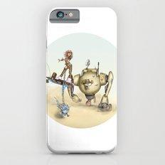 Cowbot 2000 & crew iPhone 6s Slim Case