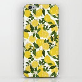Summer Punch iPhone Skin