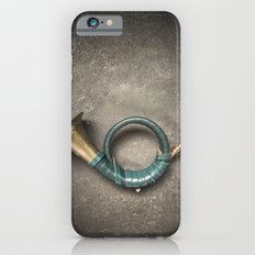 French Horn iPhone 6s Slim Case