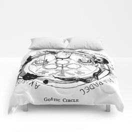 GOËTIC CIRCLE Comforters