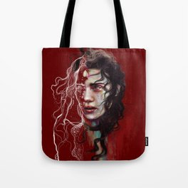 Wither Tote Bag