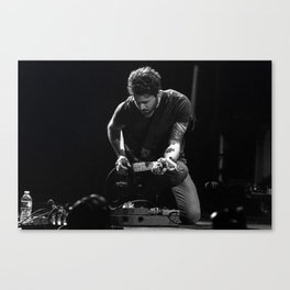 The Antlers Canvas Print