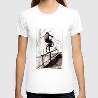 balance T-shirts featuring Balance by Jonas Ericson