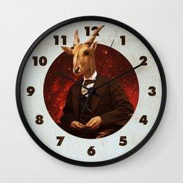 Classy Elan Wall Clock