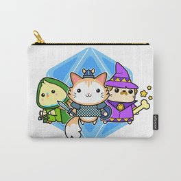 AWW.P.G. Carry-All Pouch