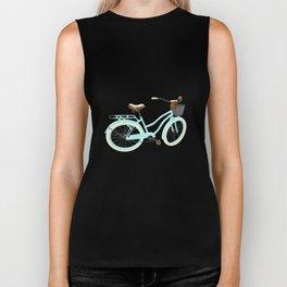 My Bike Floral Biker Tank