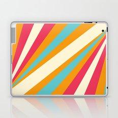 Diagulous Series: Sunnyside Laptop & iPad Skin