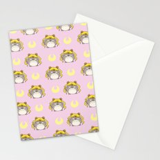 Sailor Ghibli Stationery Cards