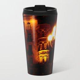 Night Crest 4 Travel Mug