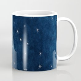 Whispers in the Galaxy Coffee Mug