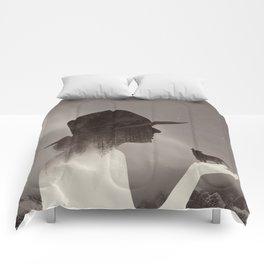 Spirit Animal Comforters