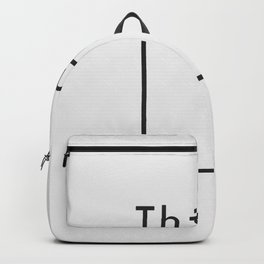 Outside the Box Backpack