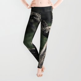 Branched Leggings