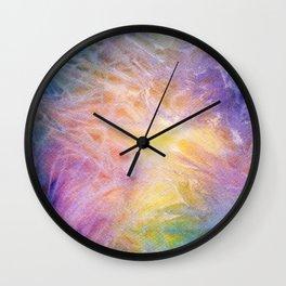 Avidya Wall Clock