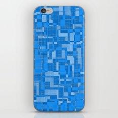 zabuna iPhone & iPod Skin