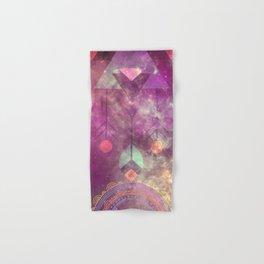 Magical Bohemian Hand & Bath Towel