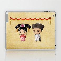 Chinese Chibis Laptop & iPad Skin