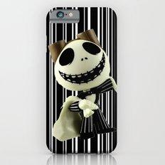 Halloween Prisoner   Jack   Christmas   Nigthmare Slim Case iPhone 6s