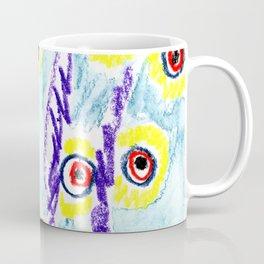 the fruits Coffee Mug
