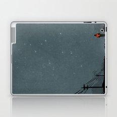 The Road Laptop & iPad Skin