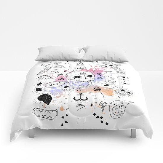 Stuff Comforters