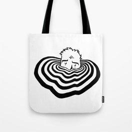Ripples #2 Tote Bag