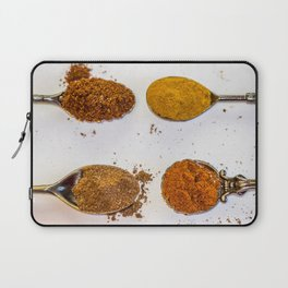 Spice of Life. Laptop Sleeve