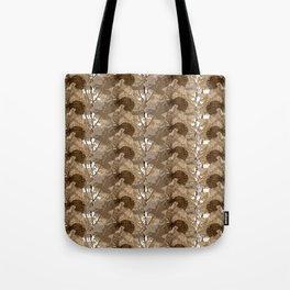 Fragility Tote Bag