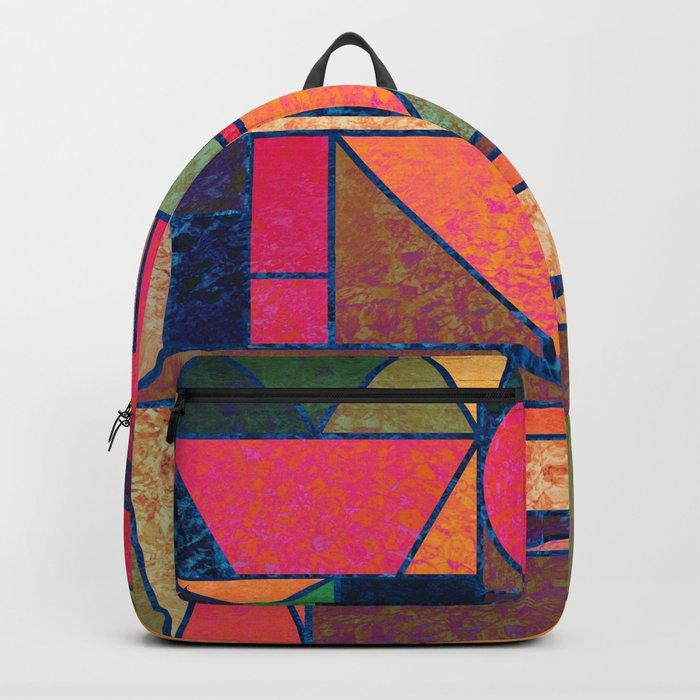 Kaku Decena Backpack